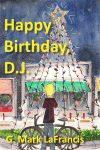 Happy Birthday, DJ. Cover